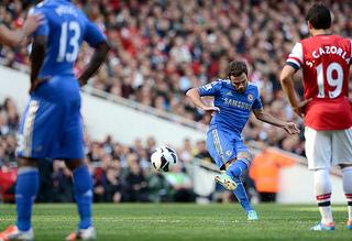 Juan Mata - Chelsea