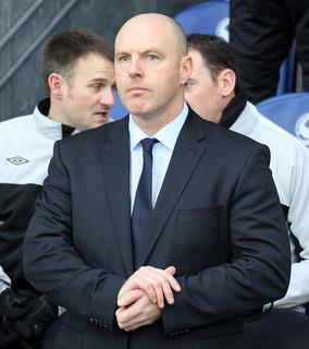 Steve Kean - Blackburn Rovers