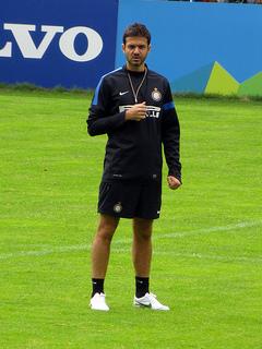 Andrea Stramaccioni - Inter Milan