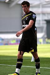 Gareth Bale - Spurs