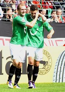 Konstantin Rausch - Hannover 96