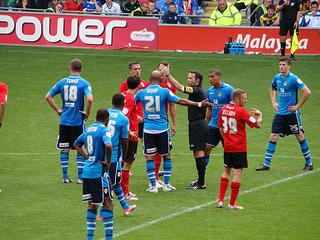 Cardiff v Leeds