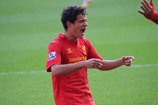 Phillipe Coutinho - Liverpool