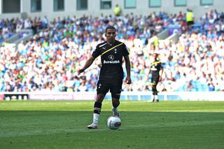 Aaron Lennon - Spurs