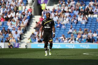 Jermain Defoe - Tottenham