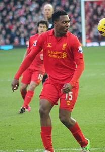 Daniel Sturridge - Liverpool