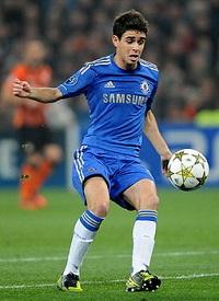 Oscar - Chelsea