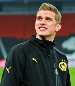 Sven Bender - Borussia Dortmund