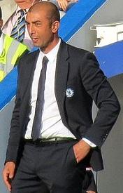 Roberto Di Matteo