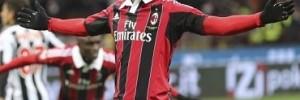 Mario Balotelli - AC Milan