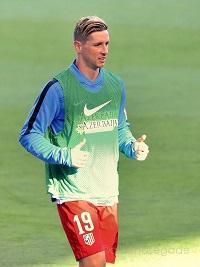 Fernando Torres - Atletico Madrid