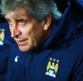Manuel Pellegrini - Manchester City