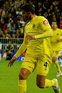 Mateo Musacchio - Villarreal