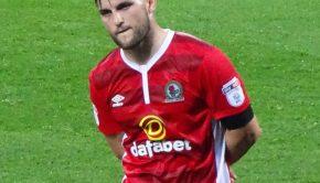 Craig Conway - Blackburn Rovers
