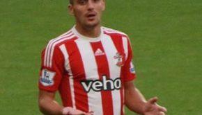 Dusan Tadic - Southampton