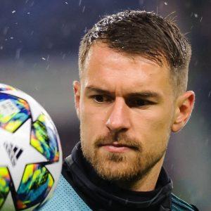 Aaron Ramsey - Juventus