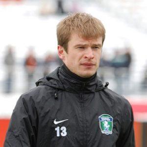 Pavel Nyakhaychyk